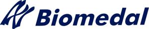 biomedal_logotipo